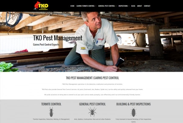 TKO-Pest-Management-Cairns-Pest-Control-Website-Design-Cairns-realised-technologies-portfolio